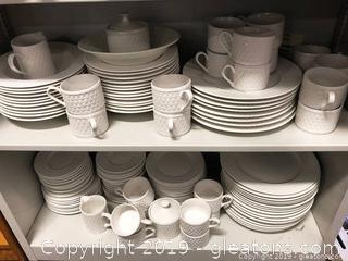 Very Large Set Of LNT Home China