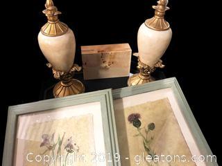 Elegant Decorative Items