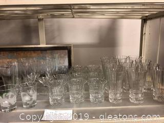 Stock Your Bar With New Drinkware