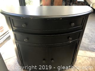 Small Entry Hall Table