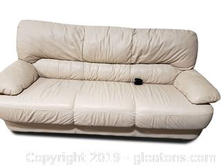 Good Condition On Love Seat