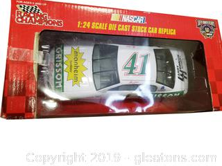 Racing Champions 50th Anniversary Diecast