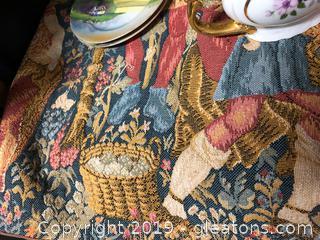 Very Nice Tapestry