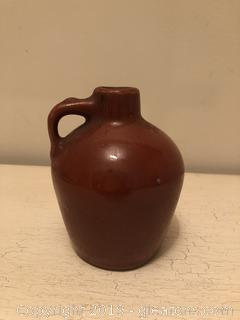 Antique Ironestone Miniature Jug