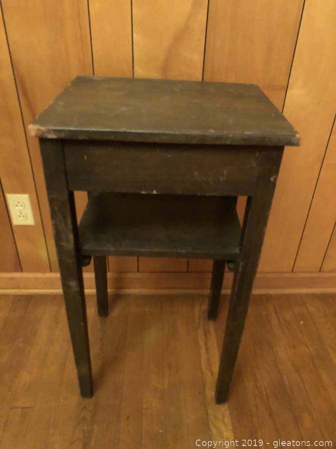 Pleasant Gleatons The Marketplace Auction Vintage Collectors Ibusinesslaw Wood Chair Design Ideas Ibusinesslaworg