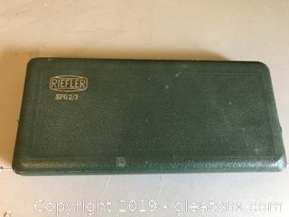 Riefler Drafting Instruments