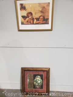 PR of Wall Decor/ Art Pieces