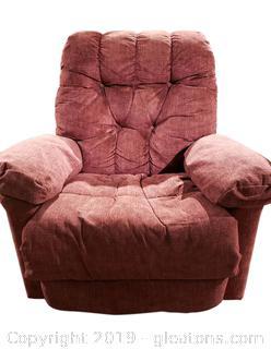 Cloth Reclining Chair