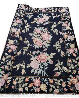 Tapestry Like Rug