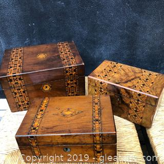 Exquisite Box Decor