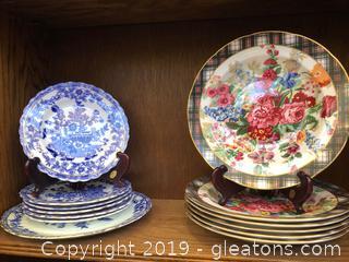 Wonderful China Pieces