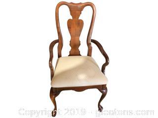 Single Utility Chair