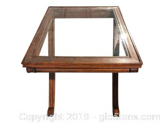 Matching Side Table to 8080. Lot