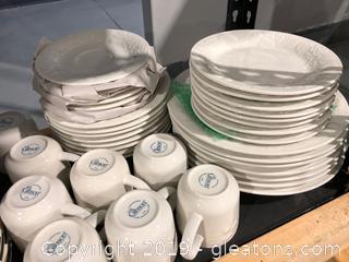 Gibson Houseware Set