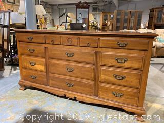 Drexel Dresser Or Sideboard