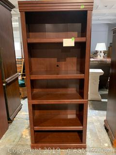 Tall Book Shelf