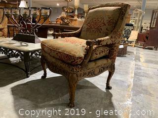 Sherrill Arm Chair (B)