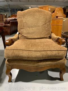 Sherrill Arm Chair (C)