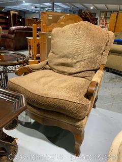 Sherrill Arm Chair (D)