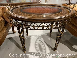 Pulaski Tray Table