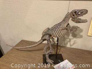 Fun Dinosaur Model