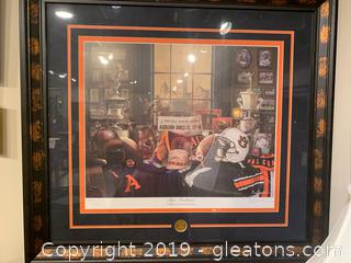 New Auburn Wall Art  by Picture Gallery