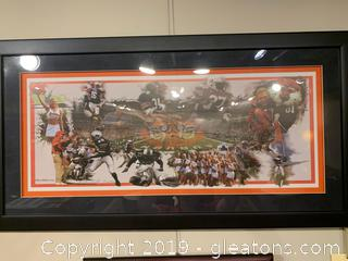 New Auburn Signed Wall Art by Picture Gallery