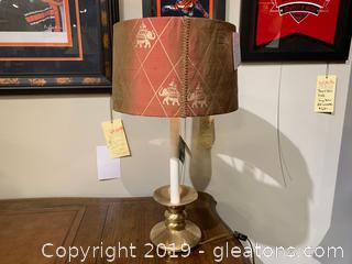 New Frederick Cooper Table Lamp