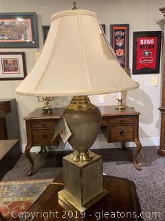 David Thomas Table Lamp