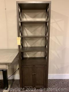 New Etagere by Gail's Accents