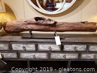 Beautiful Driftwood Decor from New Revelation