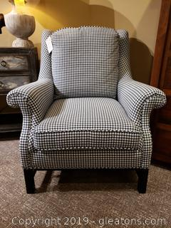 C. R. Laine Chair arm chair