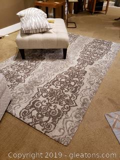 New Hamilton Area Rug By JR Rugs