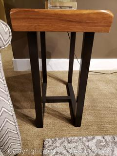"""New"" Ashbury Side Table"