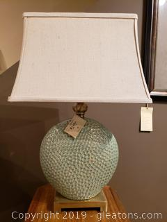 New Uttermost Accent Table Lamp