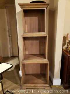 Hekman Stacking Box Bookcase