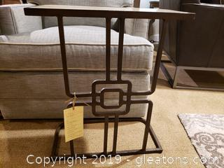 New Gilbert Table By: Gabby Homes