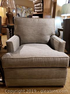 """New"" Lexington Accent Chair"