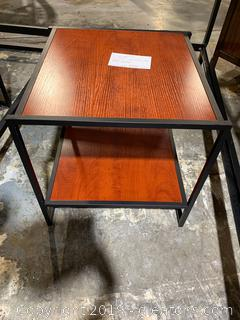 Modern Side Table (A)