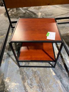 Modern Side Table (B)