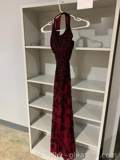 Scala Formal Dress SILK