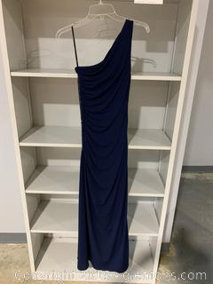 Shelli Legal Formal Dress