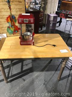Basic Kitchen Table