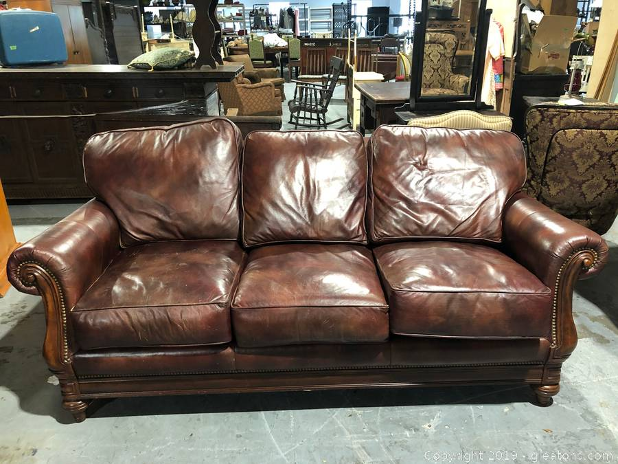 Gleaton\'s, The Marketplace - Auction: Elegant Furniture from ...