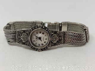 Sterling Ladies watch