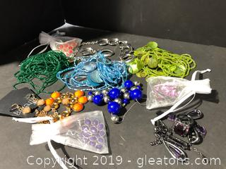 Jewelry Assorted (Costume)