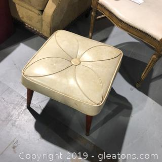 Retro Crawford stool