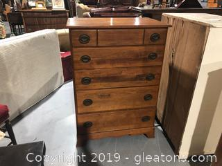Chest of Drawers - Early American Furniture  Vermont