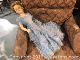 Anna Bell Doll
