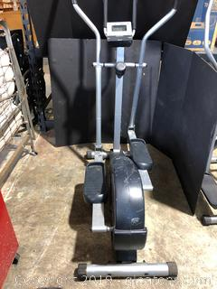 Key Fitness Elliptical Machine